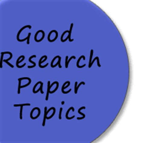 Business Research Papers - Educational Writing